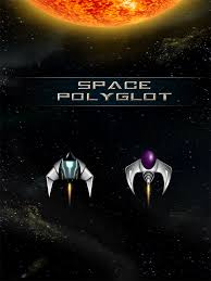 space polyglot screenshot