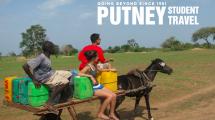 Putney Student Travels Senegal