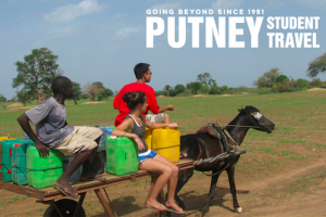 Putney Student Travels Senegal