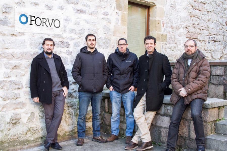 el equipe de Forvo