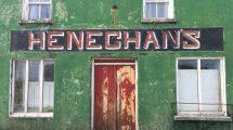 West of Ireland